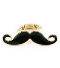 Image of MUSTACHE RINGS
