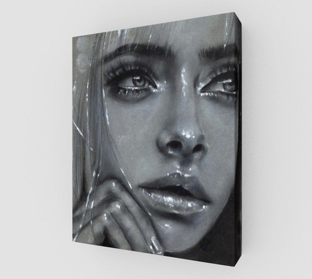 Image of Kilo Canvas Print