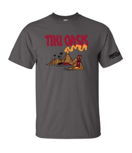 Image of Tiki Oasis 2017 Men's T-shirt