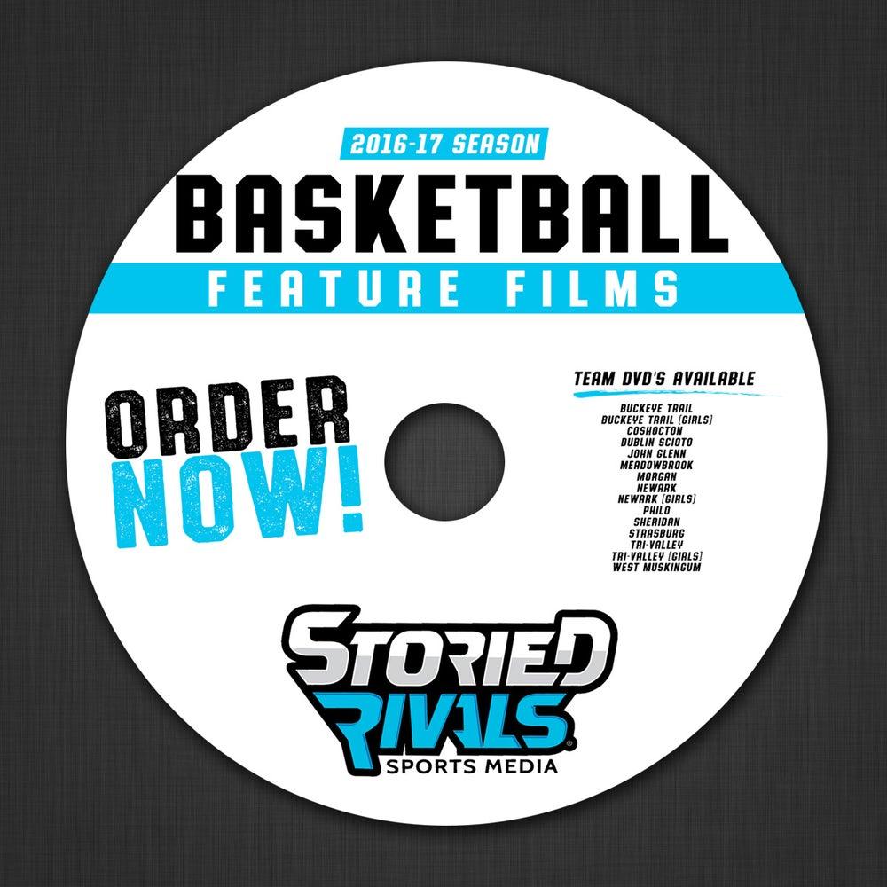 Image of 2017 Basketball Feature Films (2016-17 Season)