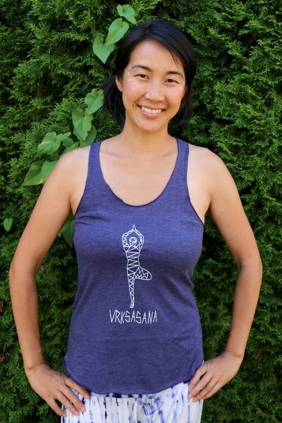 Image of Tree Pose Tank Top