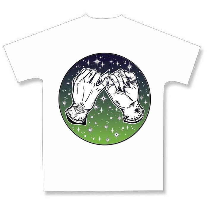 Image of The Promise Unisex T-Shirt