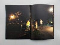 Image of MYOPZINE - Agnès Dherbeys / Bangkok Erratic