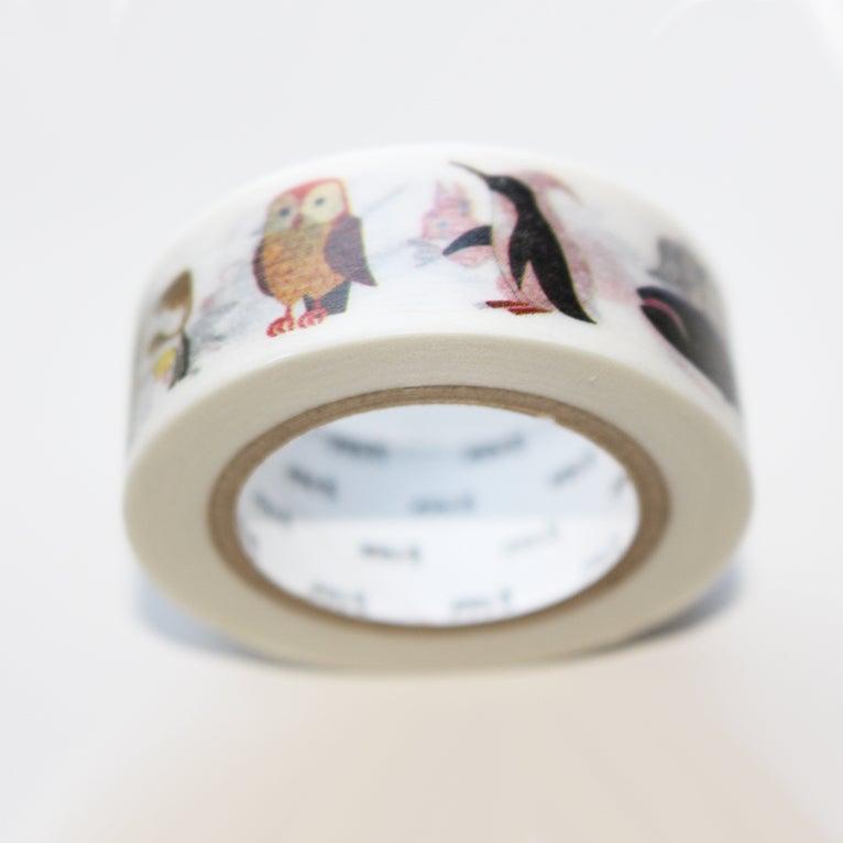 Image of MT Washi Tape - Alain Grée