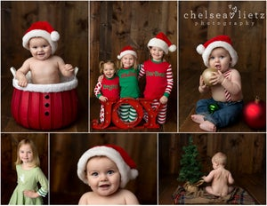 Image of Christmas Child Mini