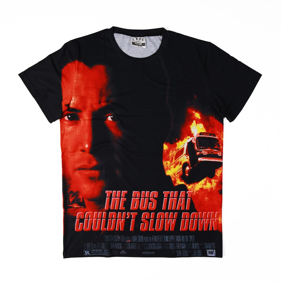 Image of The Speed Tee