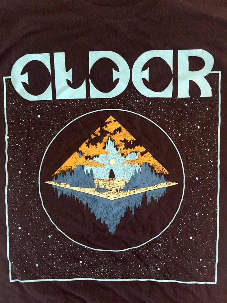 Image of Floating World T-shirt