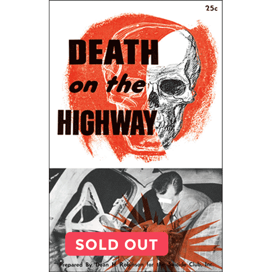 Image of Death on the Highway