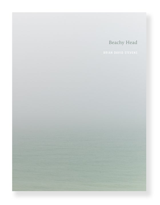 Image of Brian David Stevens - Beachy Head