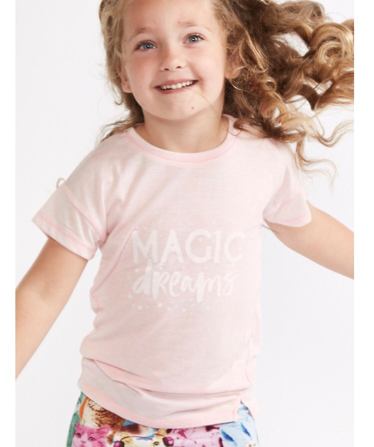 Image of Magic dreams tee