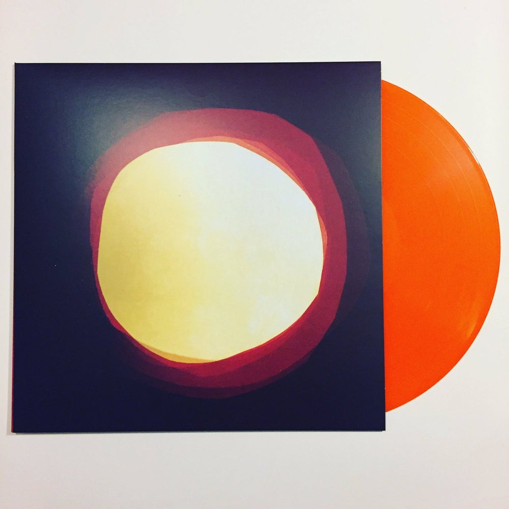 Image of THE HOLY CIRCLE / LP