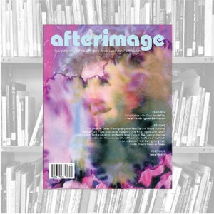 Image of Afterimage Vol. 45 No. 1