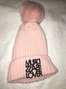 Image of Bobble hat