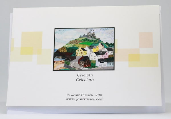 Image of Cricieth/ Criccieth
