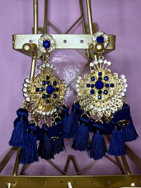 Image of Isabella Earrings