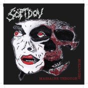 """Image of Söft Dov - """"Massacre Through Seduction"""" CD"""