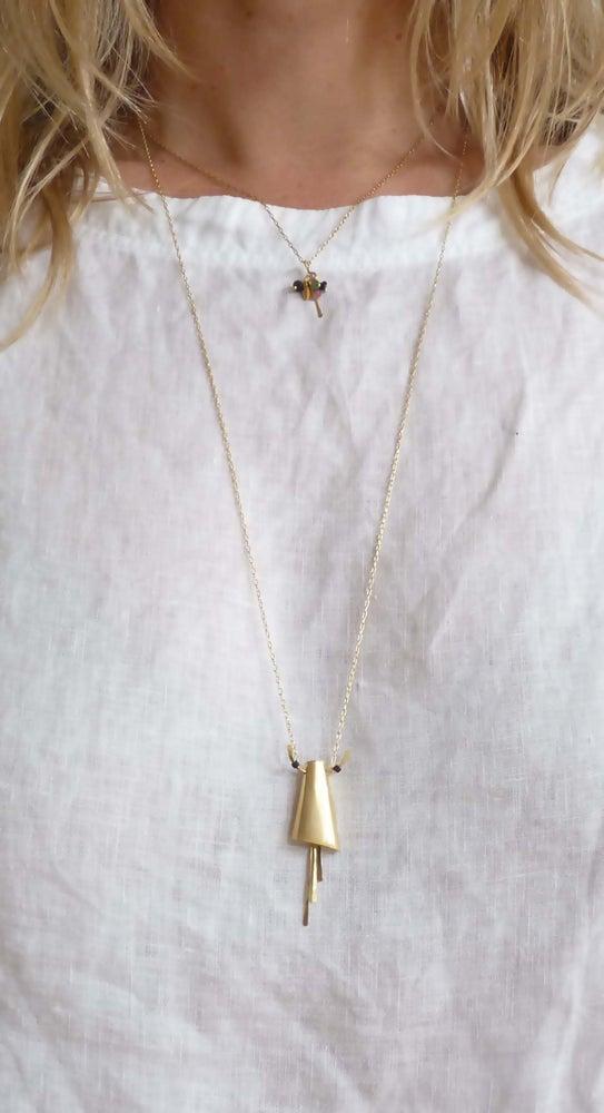 Image of Amulet necklace