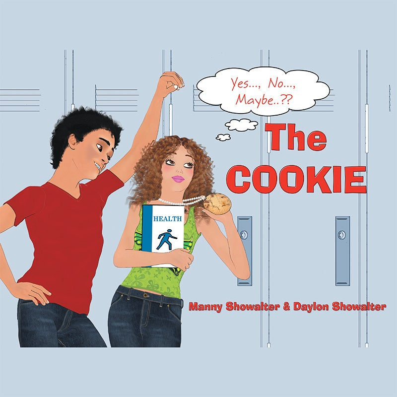 Image of The Cookie