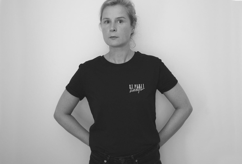 Image of Malibu T-Shirt // Unisex // schwarz