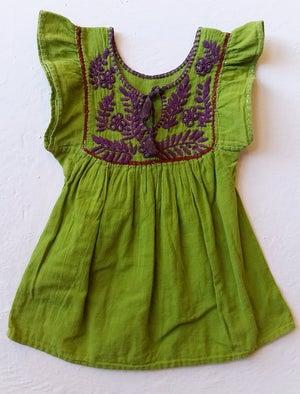 Image of Organic Woodland Dress