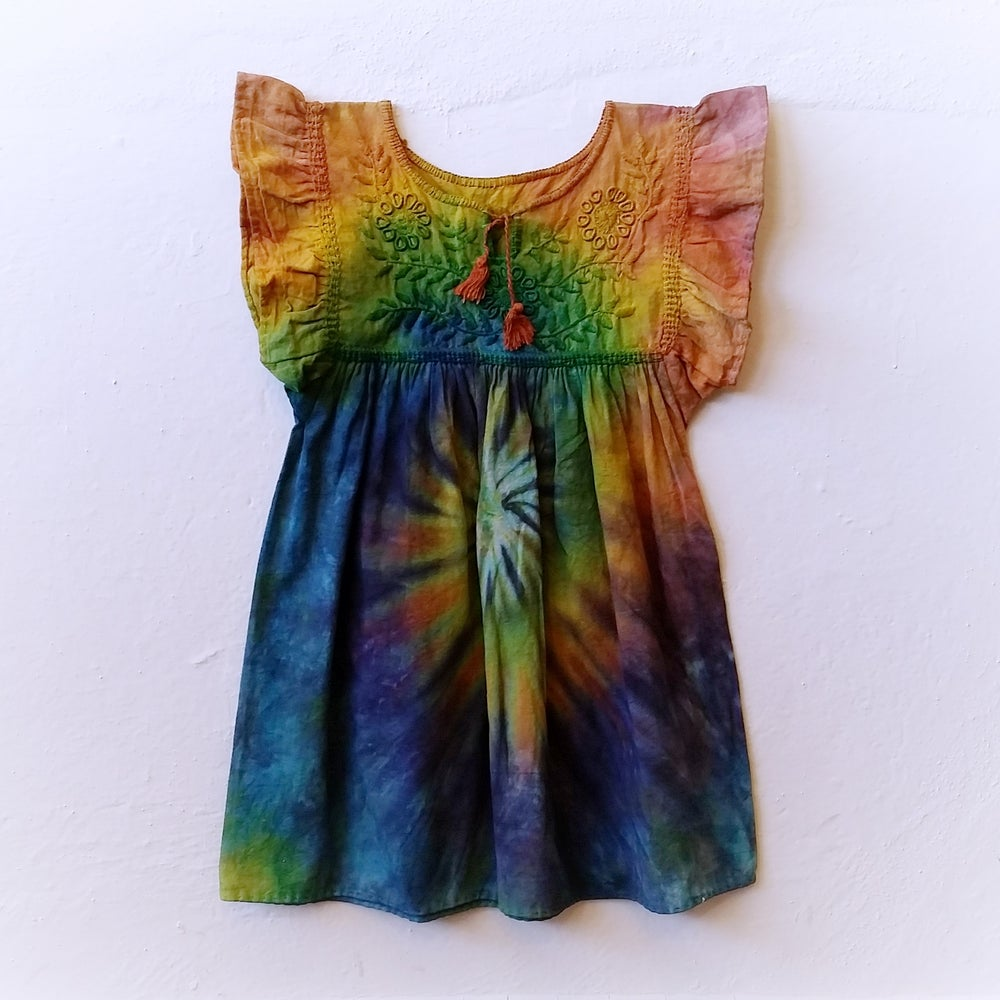 Image of LUXE Wonderland Dress ORGANIC