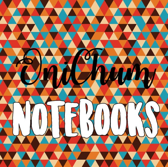 Image of Queens of Africa Notebooks