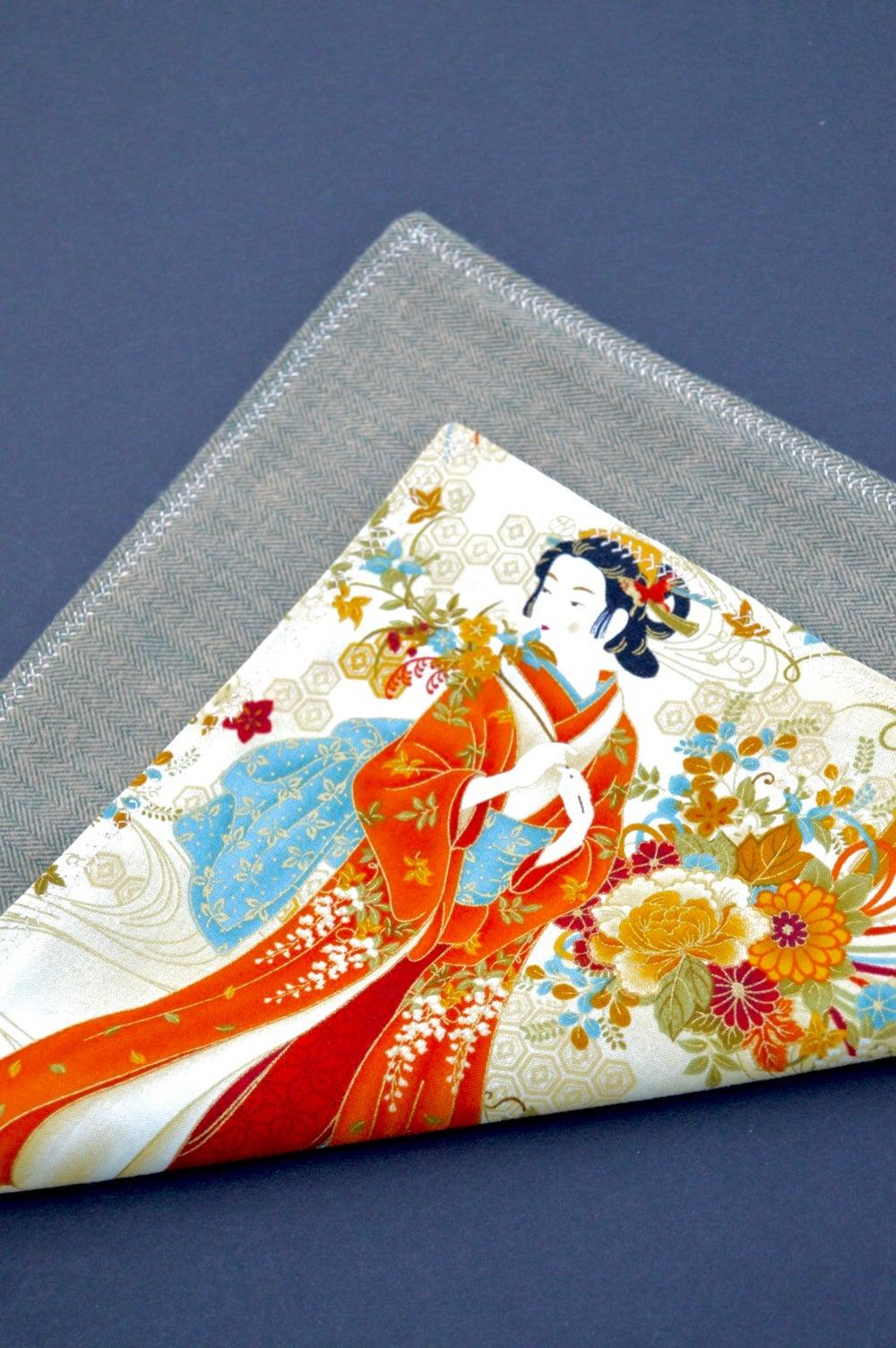 Image of Gilded Geisha