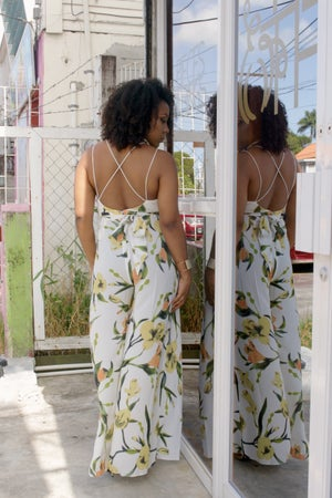 Image of Orchid Jumpsuit