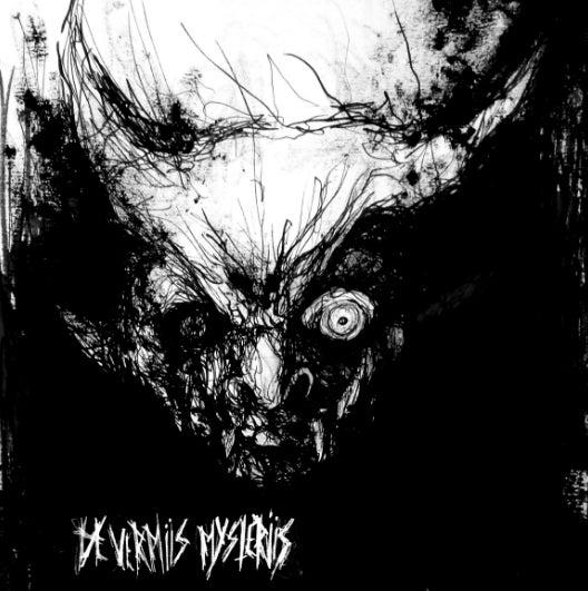 Image of De Vermiis Mysteriis - s/t CD