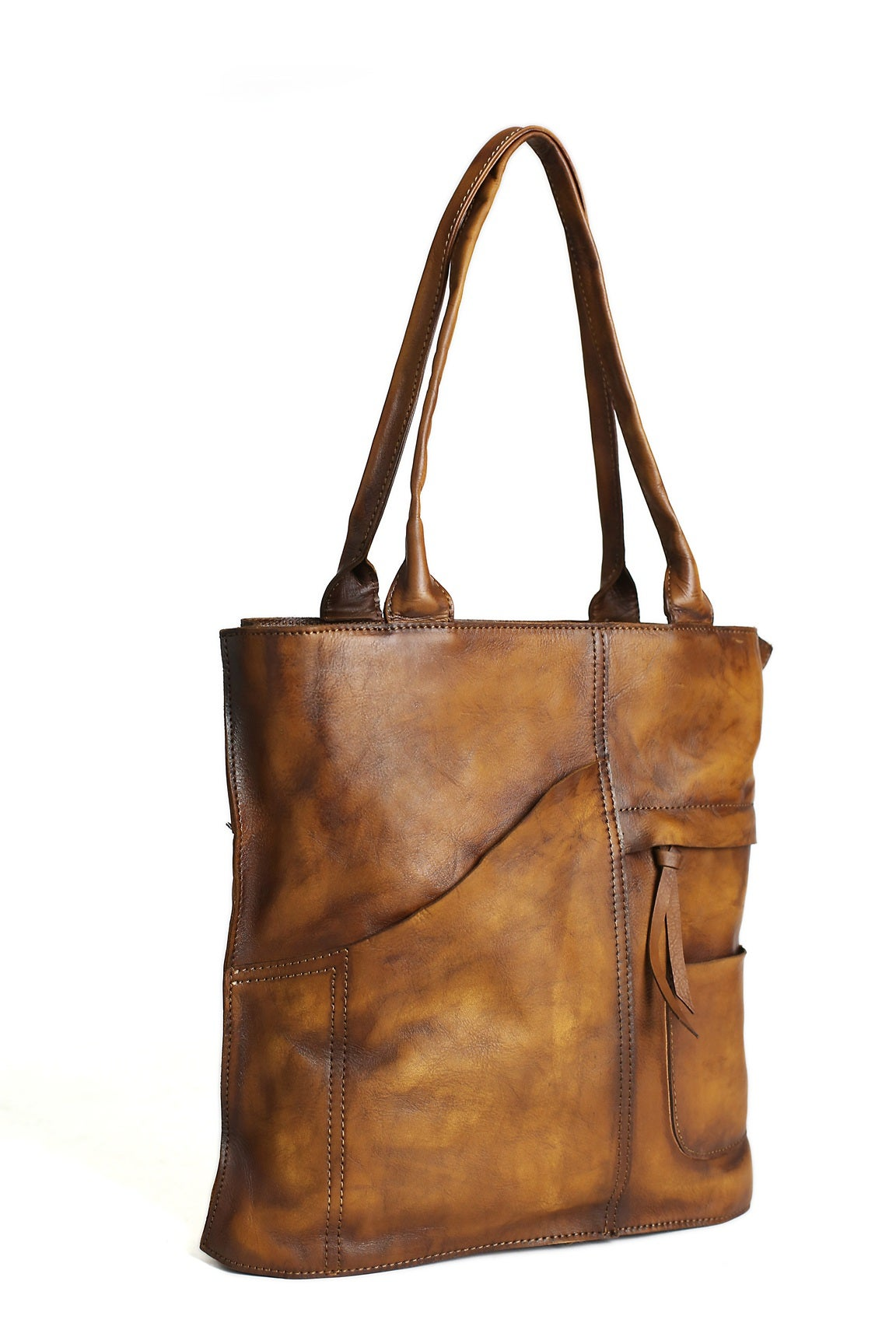 Shop Leather Totes at eBags - experts in bags and accessories since We offer easy returns, expert advice, and millions of customer reviews.