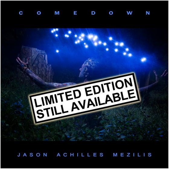 """Image of """"Comedown"""" LP vinyl Release"""
