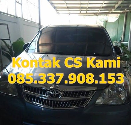 Image of Paket Sewa Mobil Dan Rental Mobil Murah