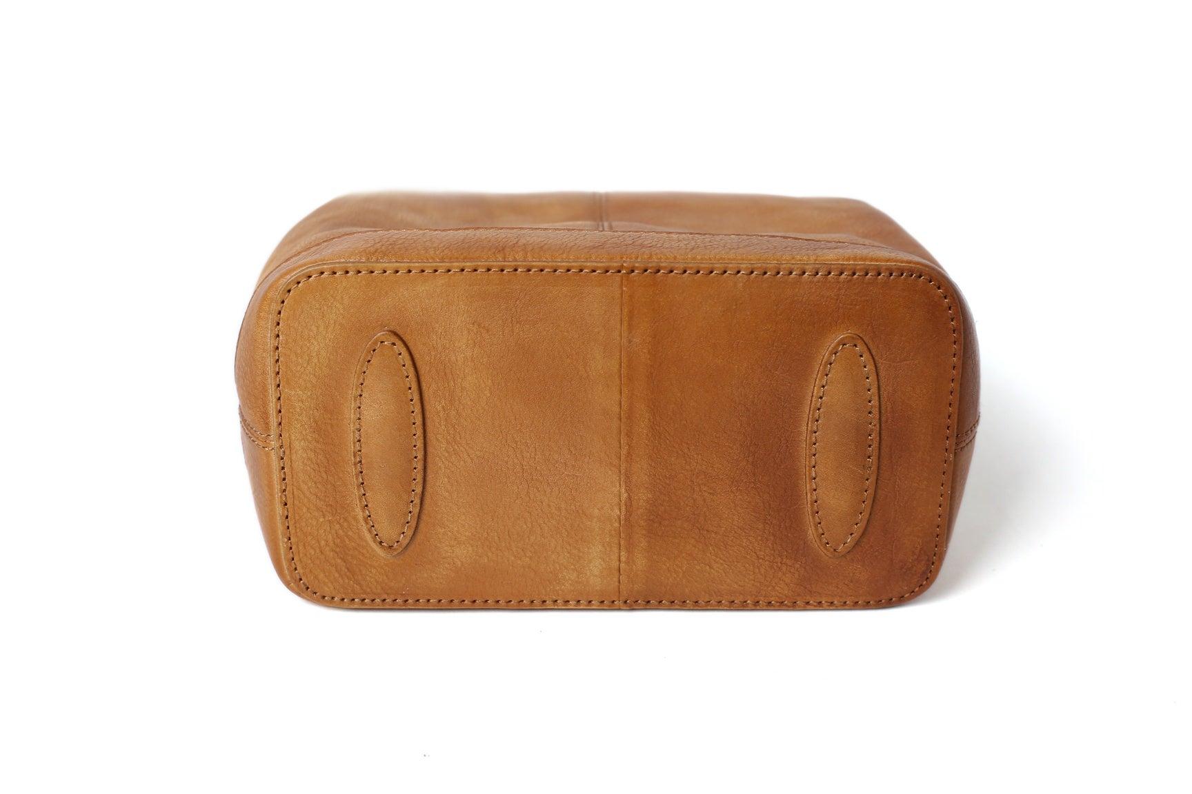 MoshiLeatherBag - Handmade Leather Bag Manufacturer — Handmade ...