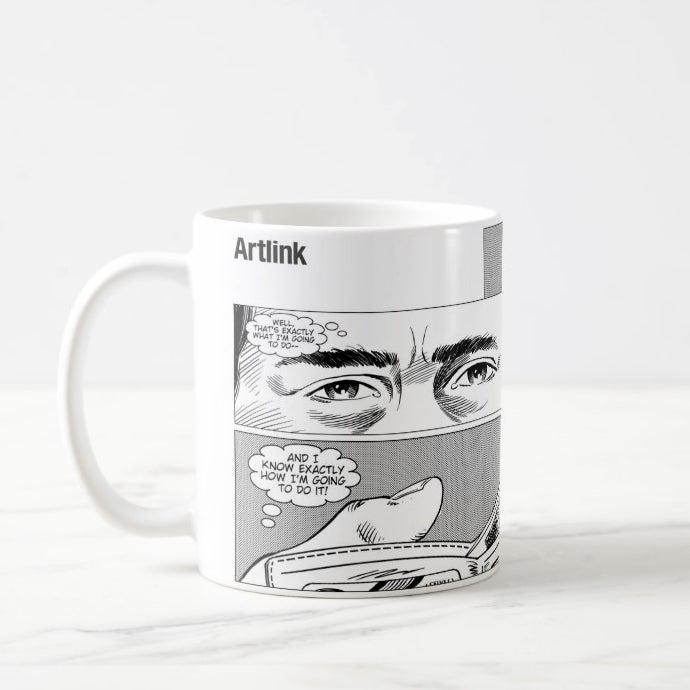Image of Two Frame Mug