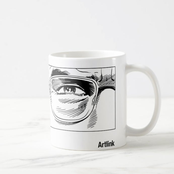 Image of Interrogation Mug