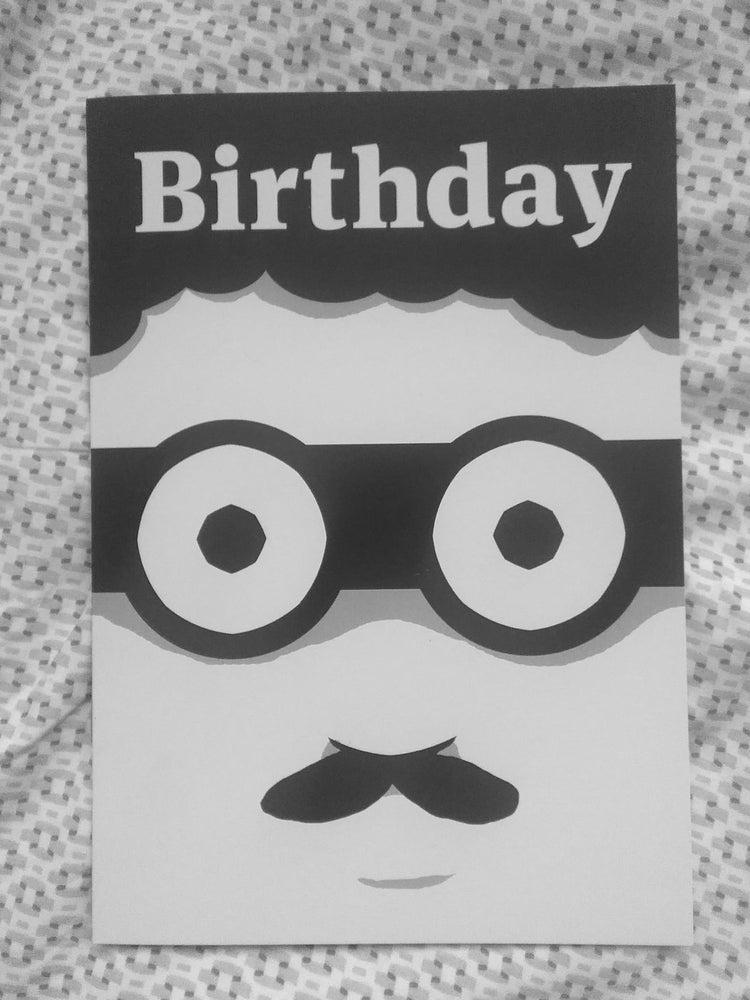 Image of BIRTHDAY