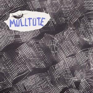 """Image of Mulltute - Second 7"""" (HeartFist)"""