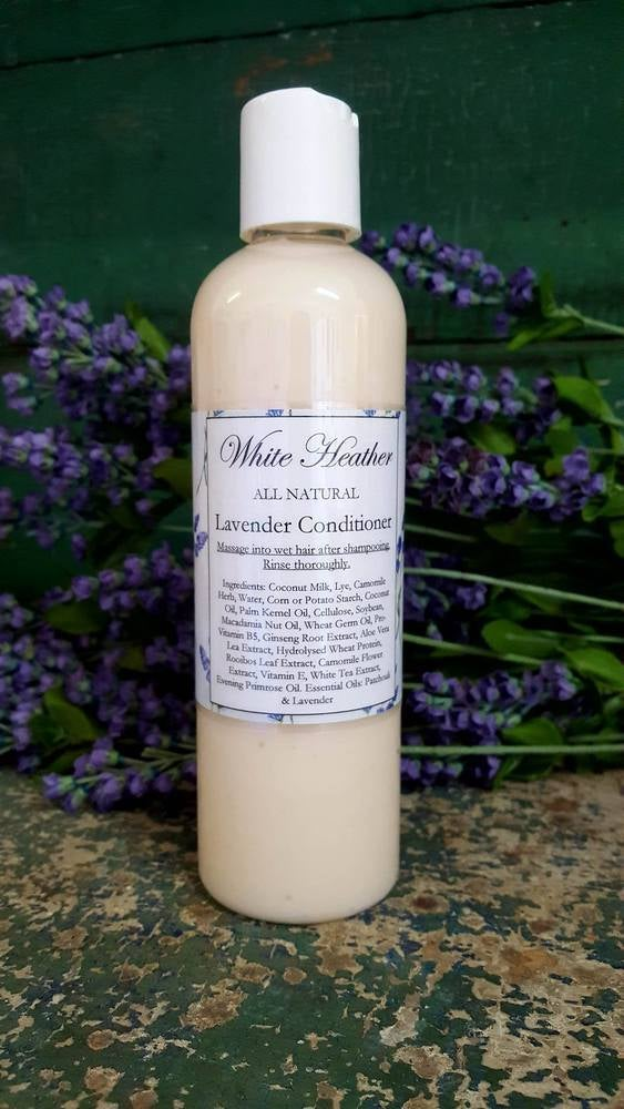 Image of Lavender Conditioner