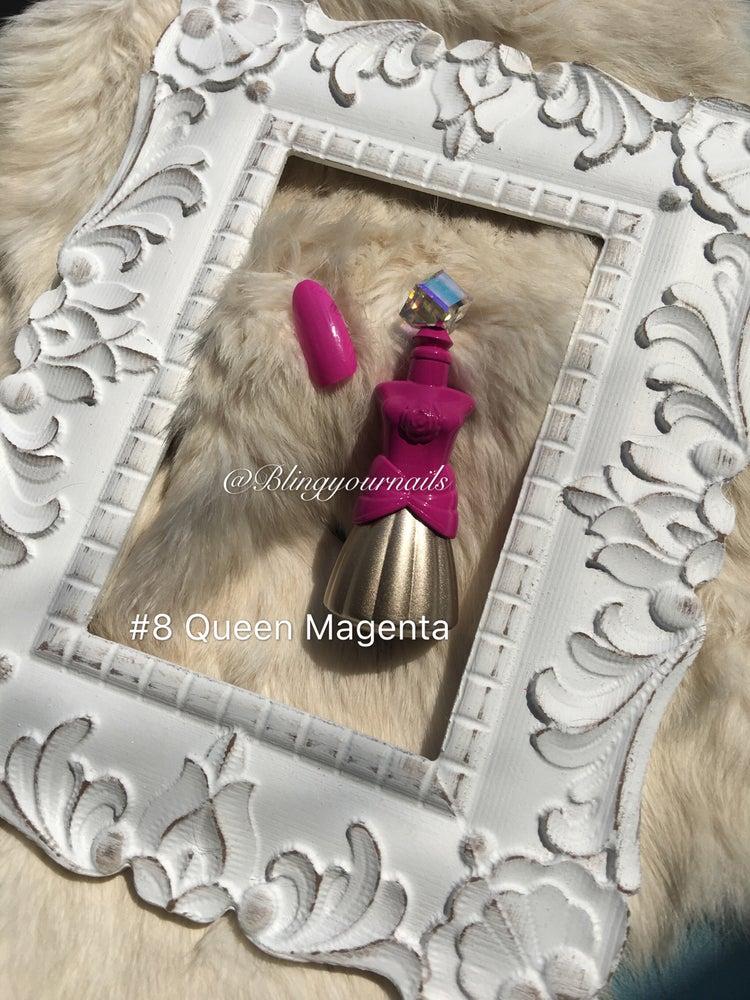 Image of Queen of Gel Japanese Gel Polish #6-10