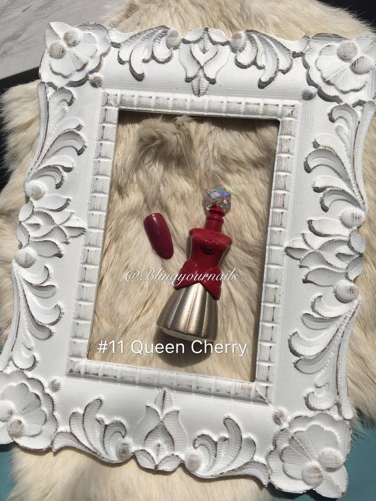 Image of Queen of gel Japanese gel polish #11-15