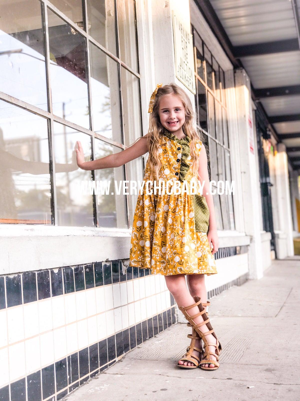 Image of Montecito Dress