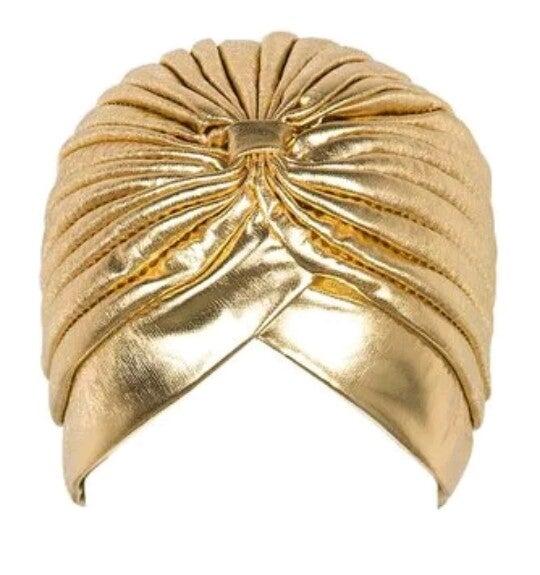 Image of Sun/Moon Stretchy Unisex Turbans