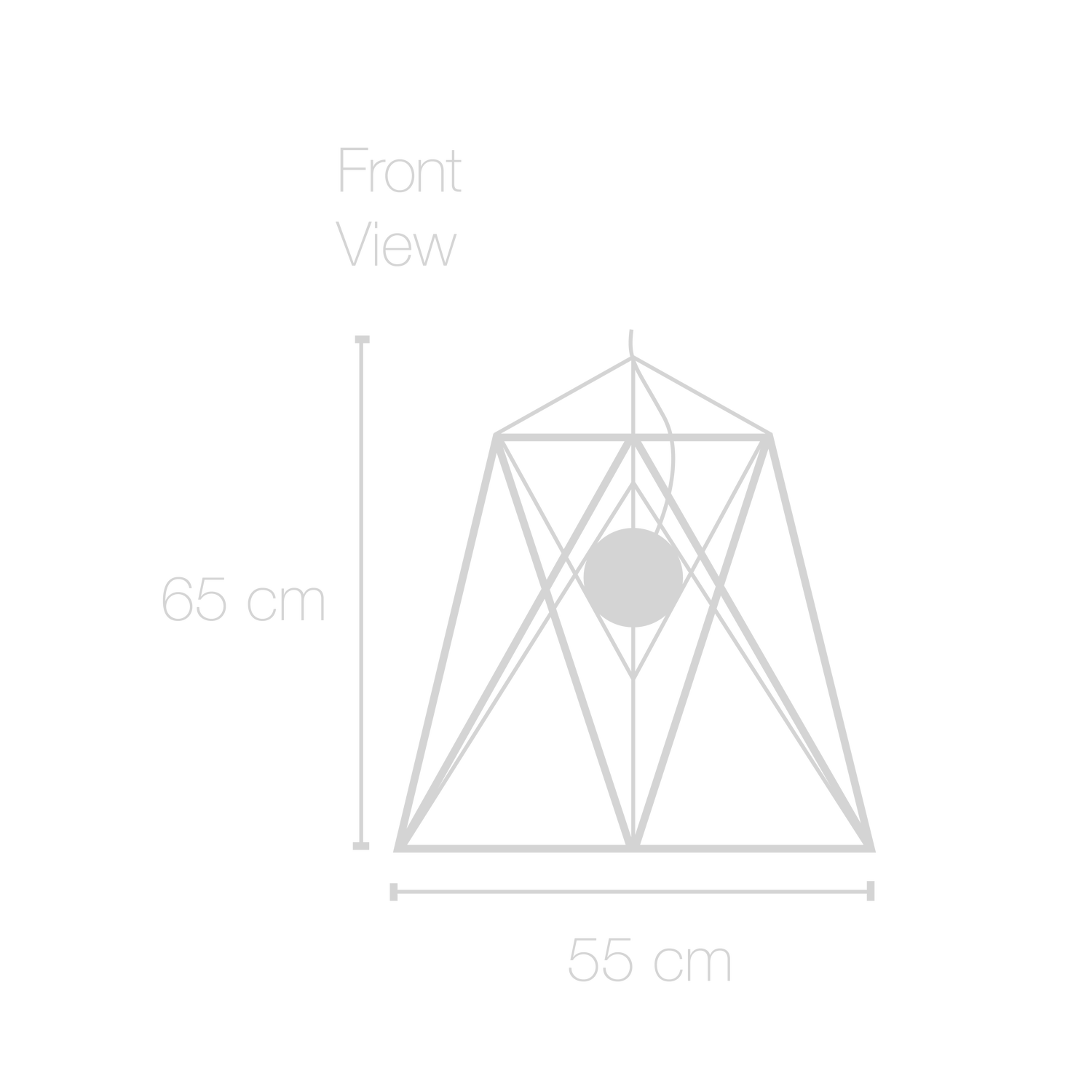 Image of CHESTAHEDRON (CH 01)