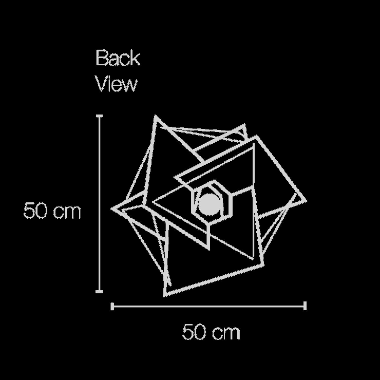 Image of BLACK STAR (BL 01)