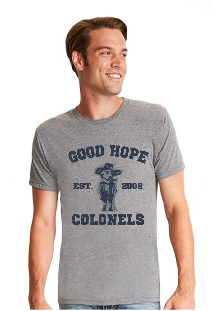 Image of Pre Order- Good Hope Colonel Short Sleeve Tee