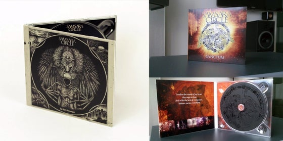 "Image of ""DigiPack Bundle"""