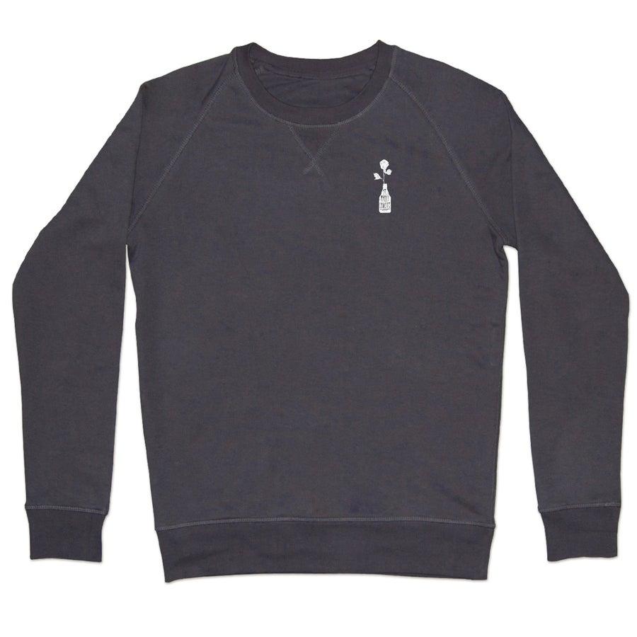 Image of Ramontik Sweater // Unisex // graublau