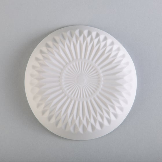 Image of CRYSTAL PALACE porcelain little plate
