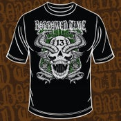 Image of BORROWED TIME 'Snakes' Shirt