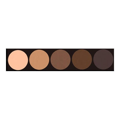 "Image of ""CHOCOLATE BAR"" 5 PAN PALETTE"